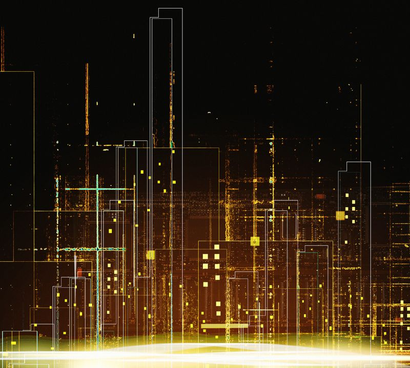 Digital Cities Reverse Logistics