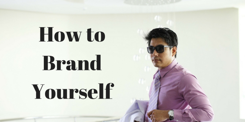 Branding-yourself