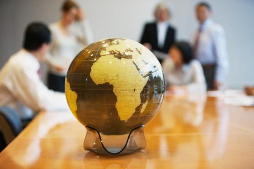 Three Critical Elements Impact Global Supply Chain