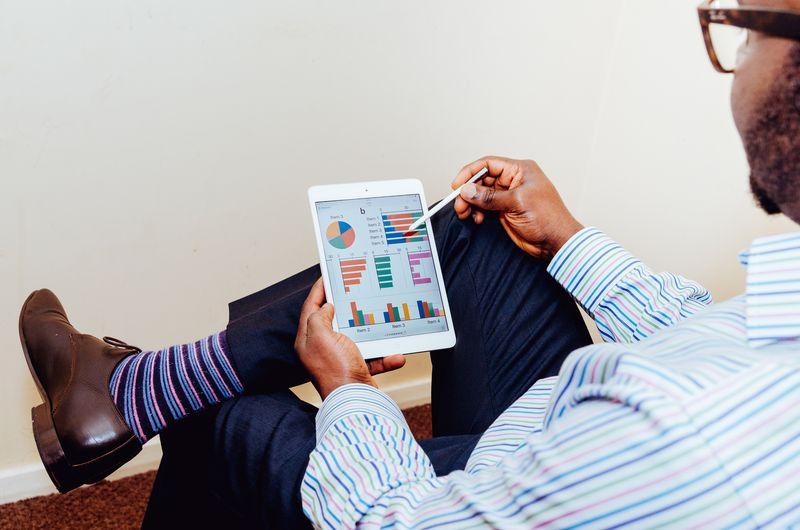 Data driven content marketing