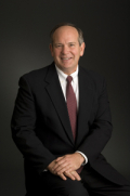 Dr. John Brown Miller Headshot