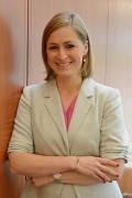 Carolyn Nowaske (iDashboards)