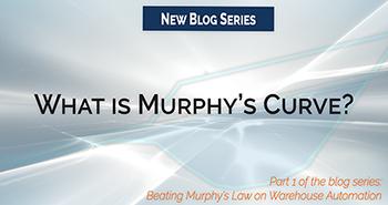 Murphy's Curve 350 DC